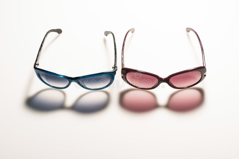 Солнцезащитные очки стоковая фотография rf