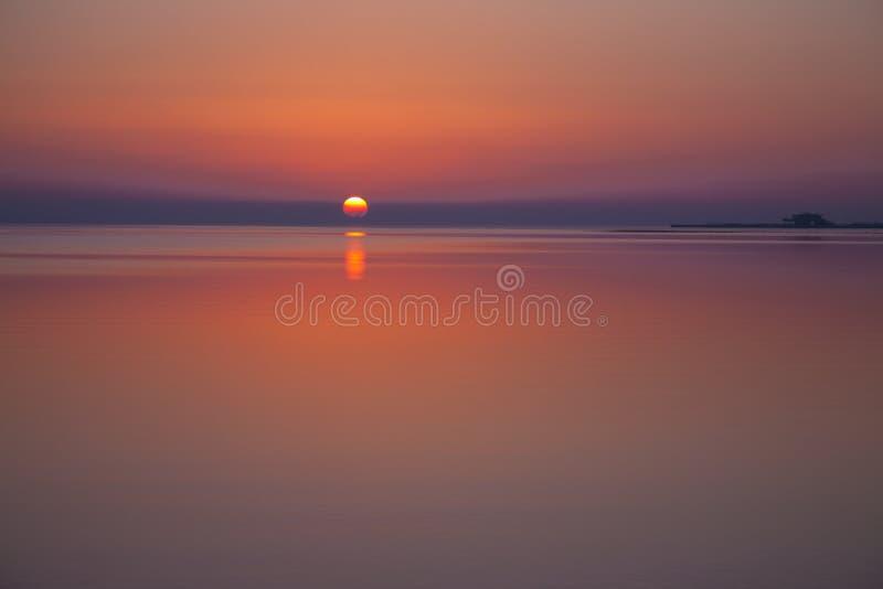 Солнце Дзэн стоковое фото rf