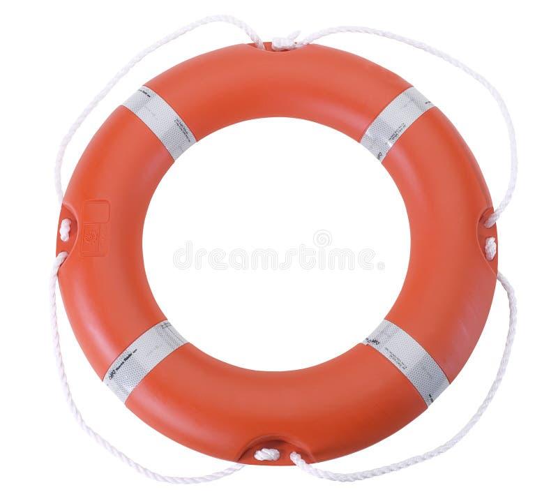 спасательный жилет томбуя стоковое фото rf