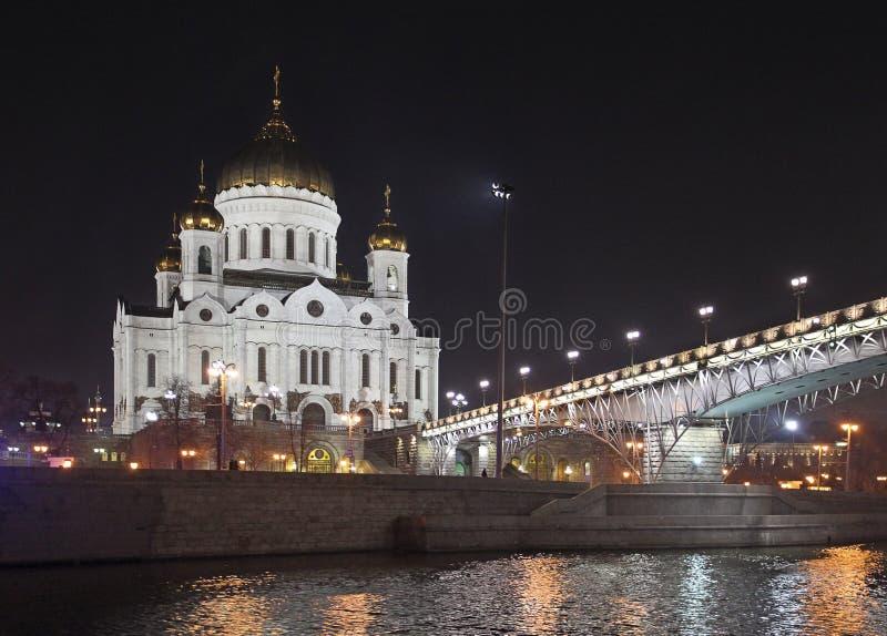 спаситель christ moscow собора стоковые фото