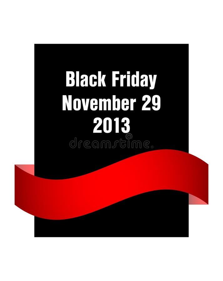 Download Специальная черная рогулька пятницы Иллюстрация вектора - иллюстрации насчитывающей backhoe, знамена: 33725182