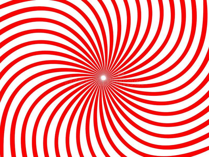 спираль предпосылки бесплатная иллюстрация