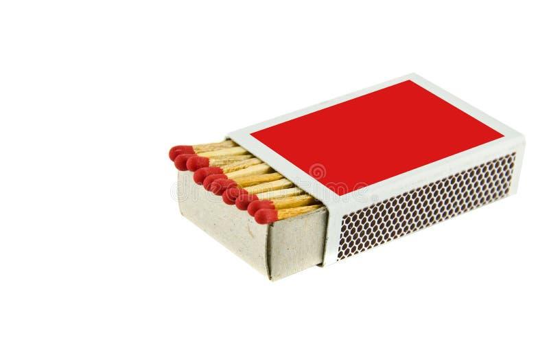 спичка коробки стоковое фото
