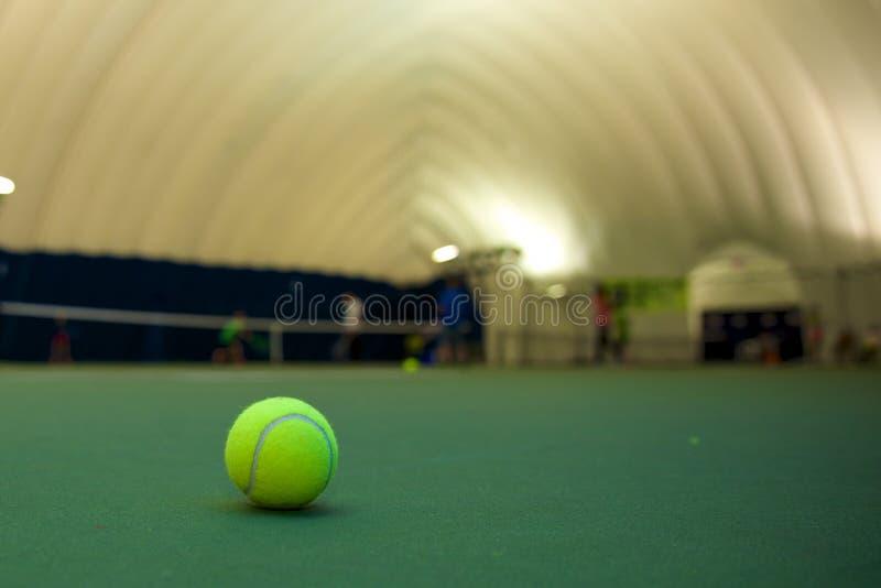 Спичка тенниса? стоковые изображения