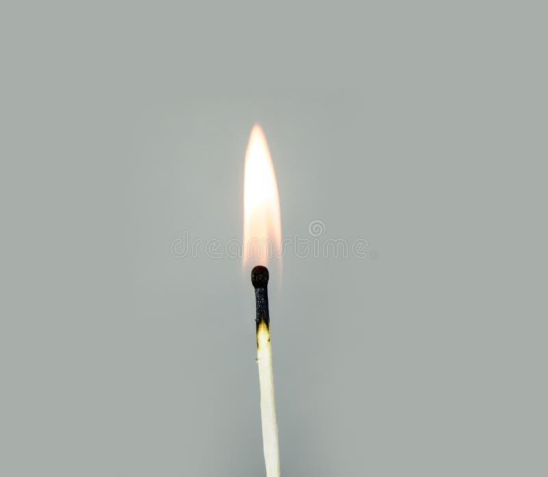 Спички огня стоковые фотографии rf