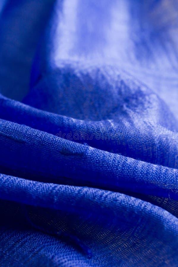 сплетенная рука ткани точная стоковое изображение rf