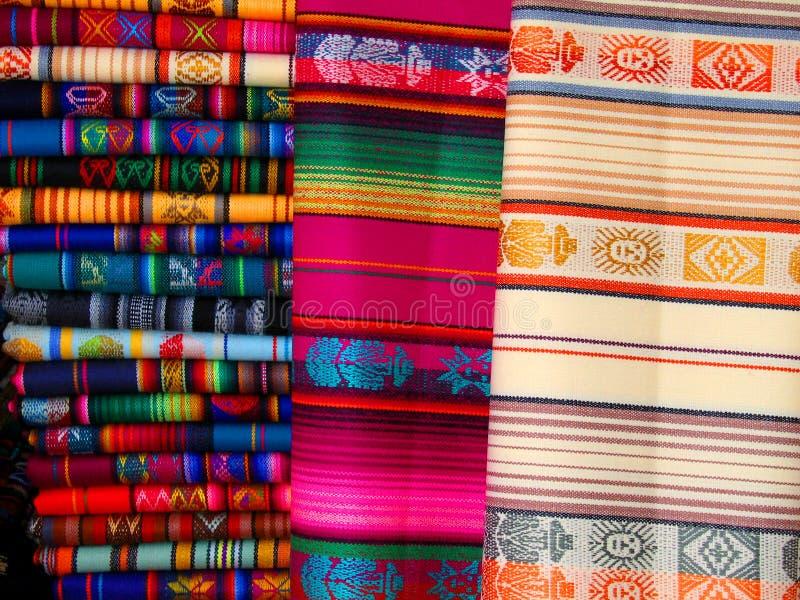 сплетенные одеяла стоковые фото