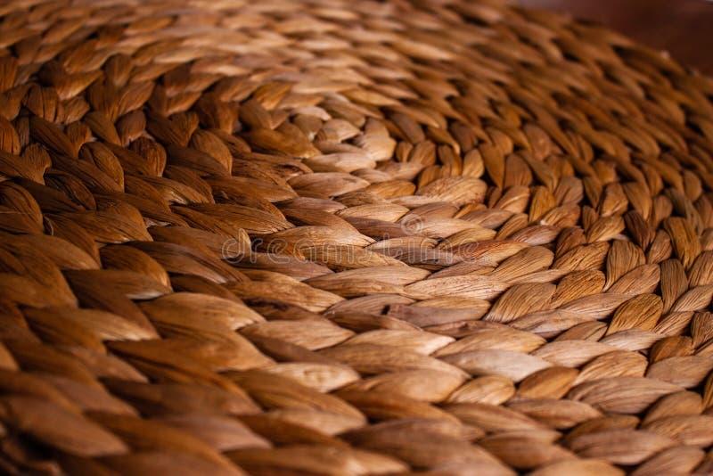 Сплетите предпосылку текстуры стоковое изображение rf