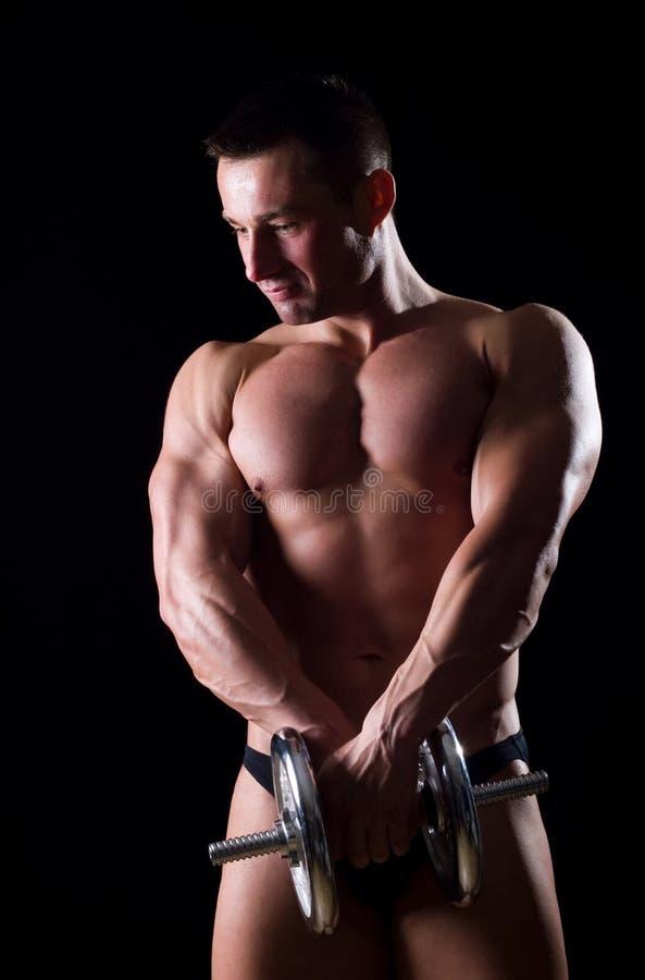 спортсмен стоковые изображения rf