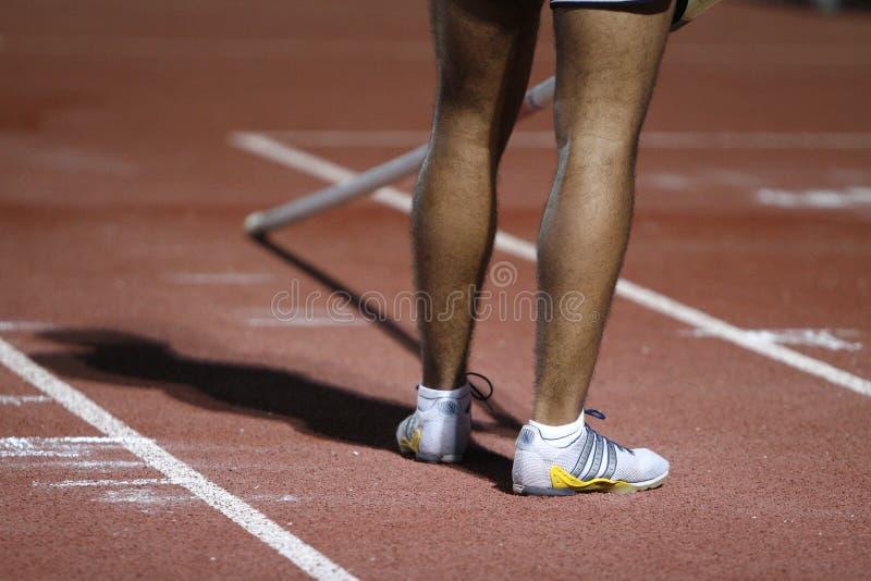спортсмен стоковое изображение