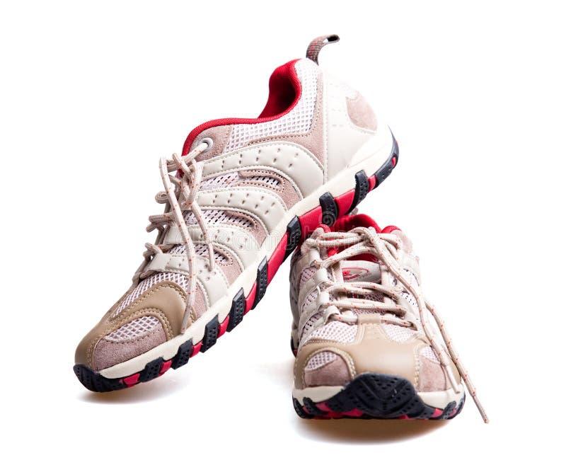 спорты ботинок стоковые фотографии rf