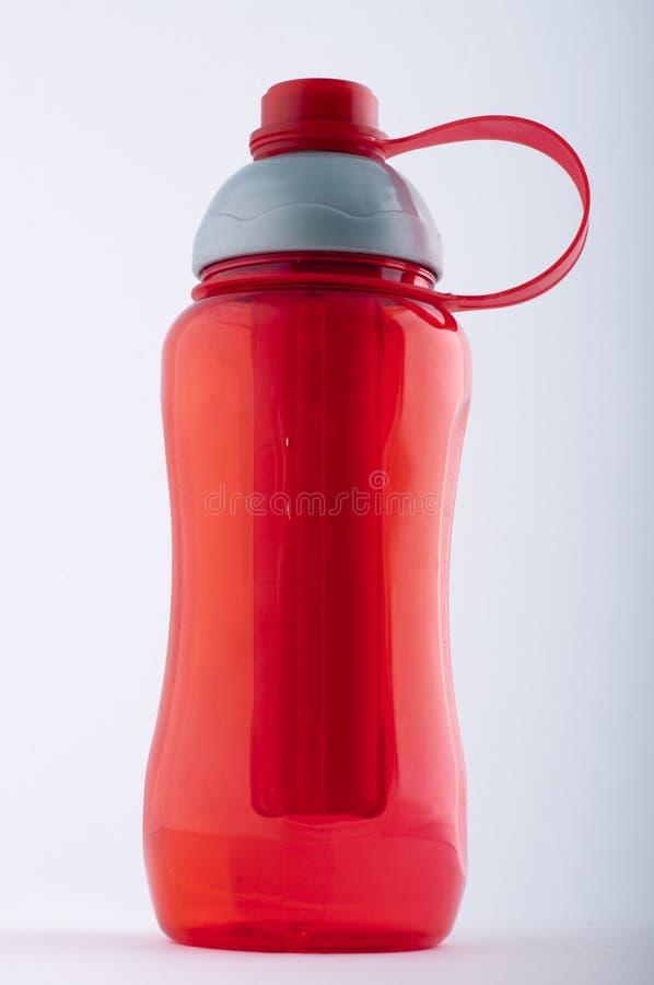 спорты бутылки стоковые фото