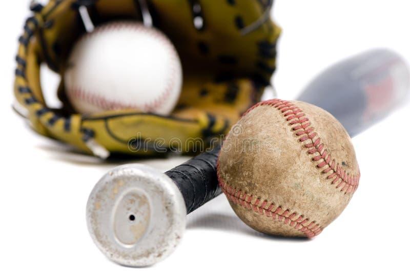 спорты оборудования стоковые изображения