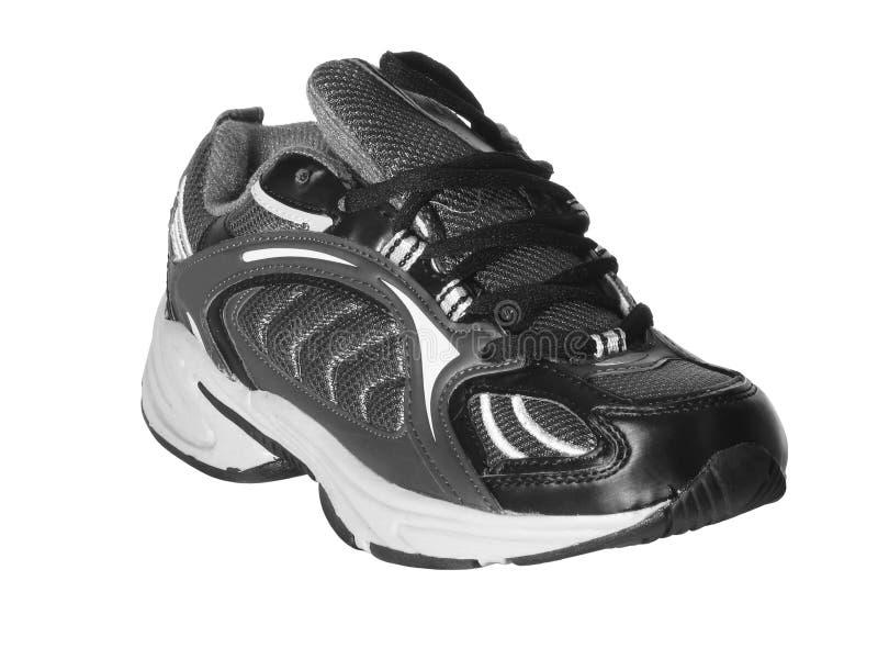 спорт ботинка стоковое изображение rf