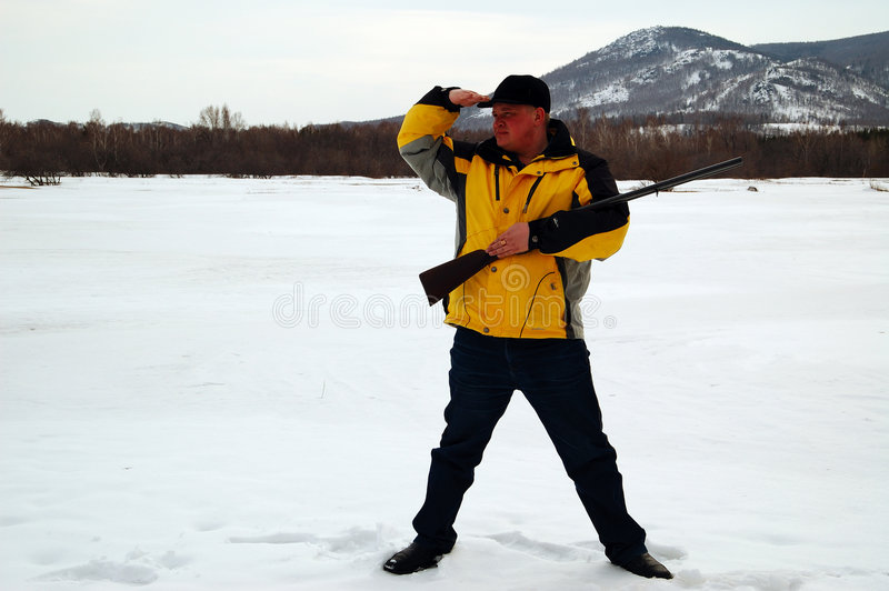 спорт стрельбы стоковые фото