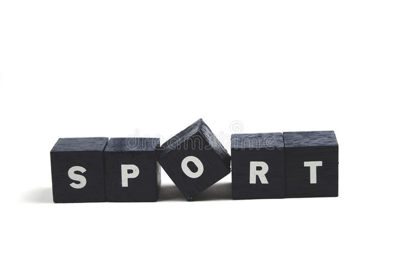 спорт стоковые фотографии rf
