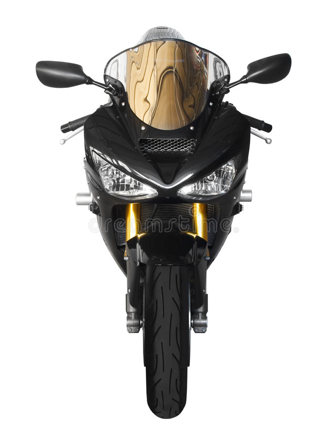 спорт bike стоковое фото