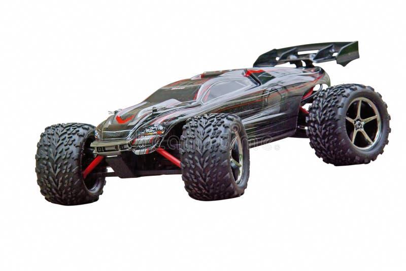 спорт rc автомобиля стоковые фотографии rf
