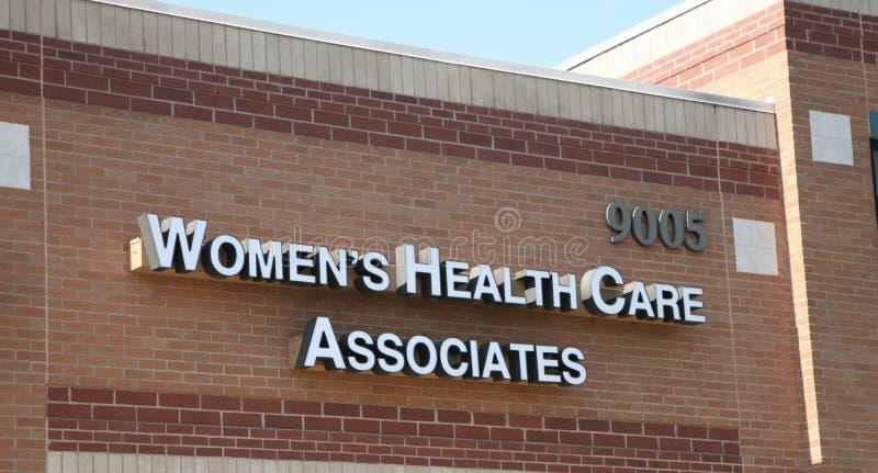 Сподвижницы здравоохранения ` s женщин стоковое изображение rf
