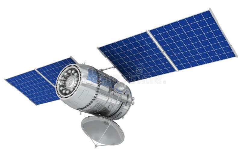 Спутник связи бесплатная иллюстрация