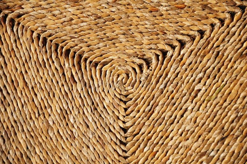 Сплетенная спираль стоковое изображение rf
