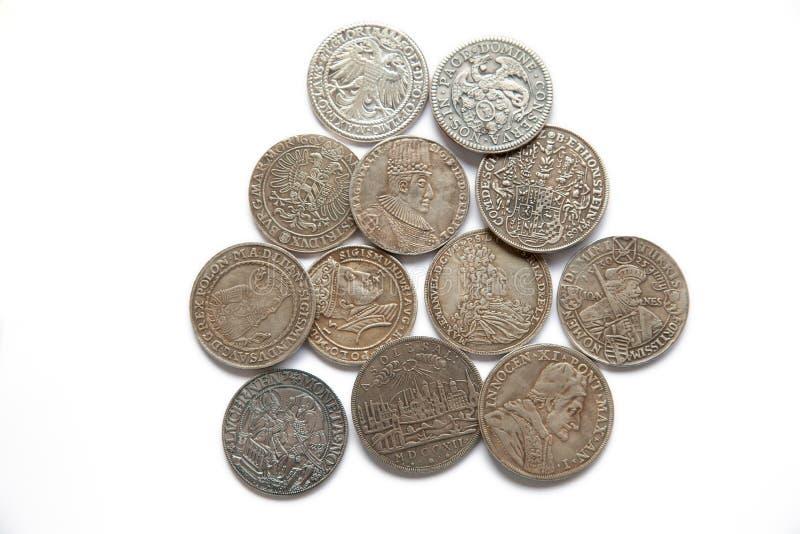 Средневековые монеты картинки
