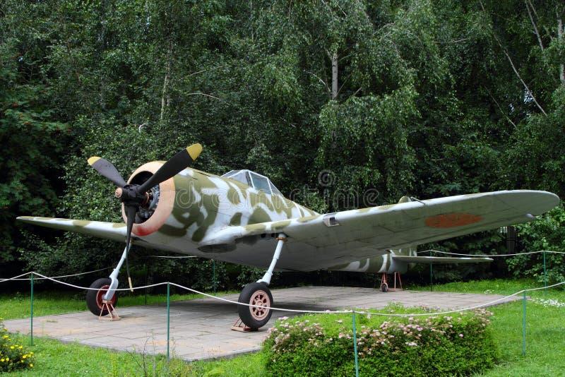 Средство - бомбардировщик Кавасаки Ki-48 Япония ряда на основаниях weaponr стоковое фото
