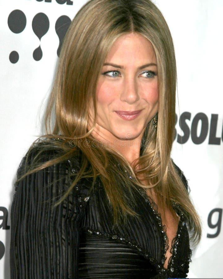 Дженнифер Aniston стоковые фото
