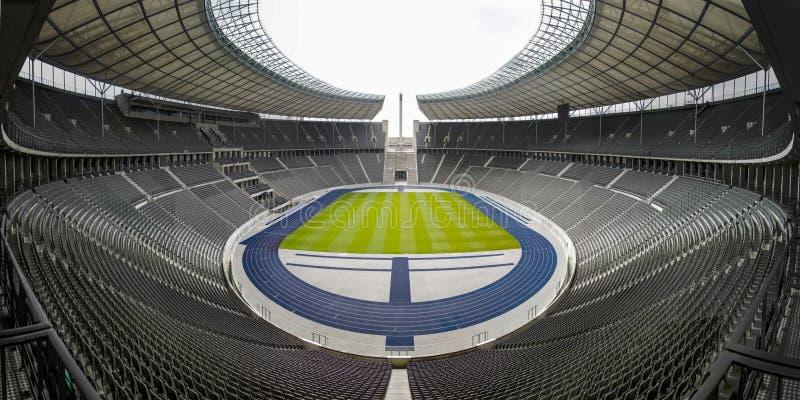 Стадион Олимпии стоковые фотографии rf