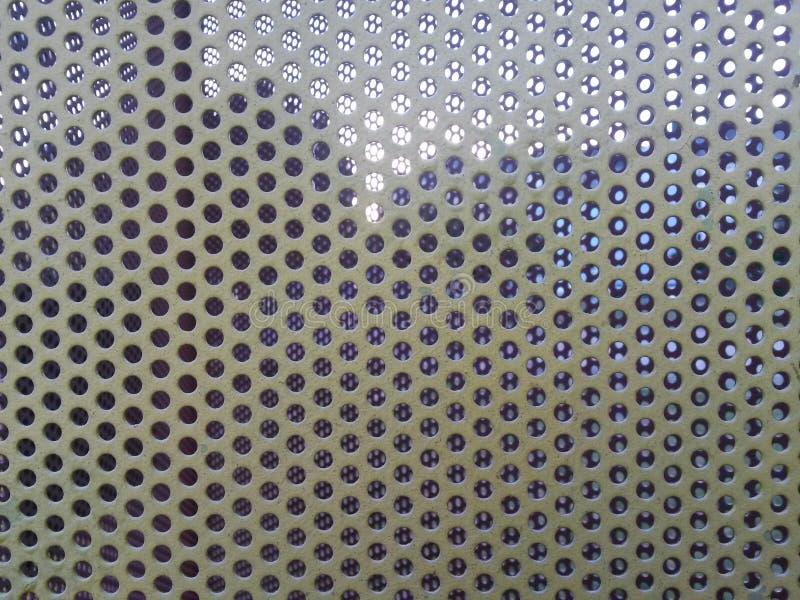 Стальные листы с translucency стоковые изображения rf