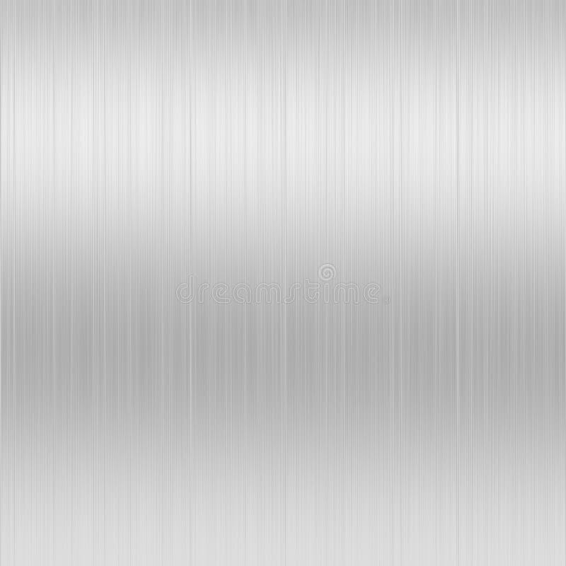 сталь почищенная щеткой предпосылкой бесплатная иллюстрация