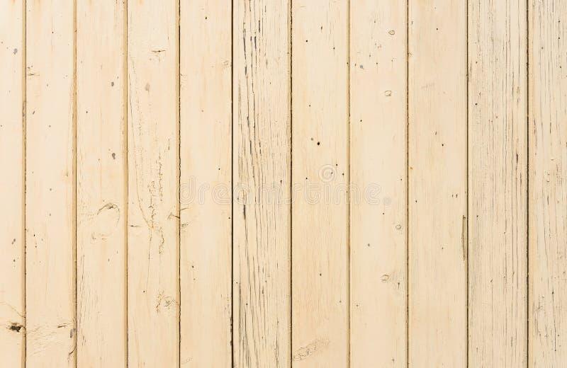 Старая белая деревянная текстура предпосылки стены стоковое фото