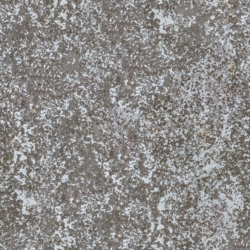 Старая бетонная стена. Безшовная текстура Tileable. стоковые изображения rf