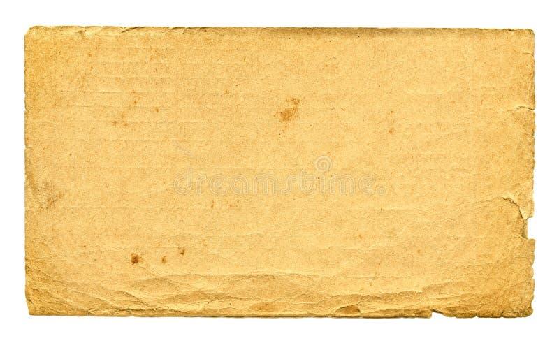 старая бумага страницы стоковые изображения