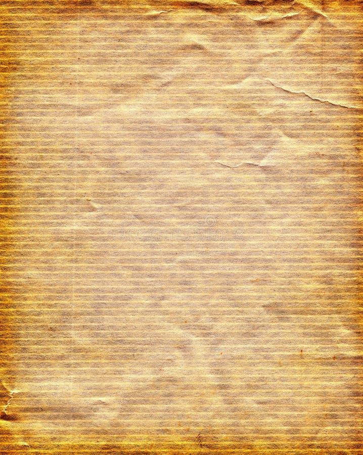 старая бумага страницы стоковое фото