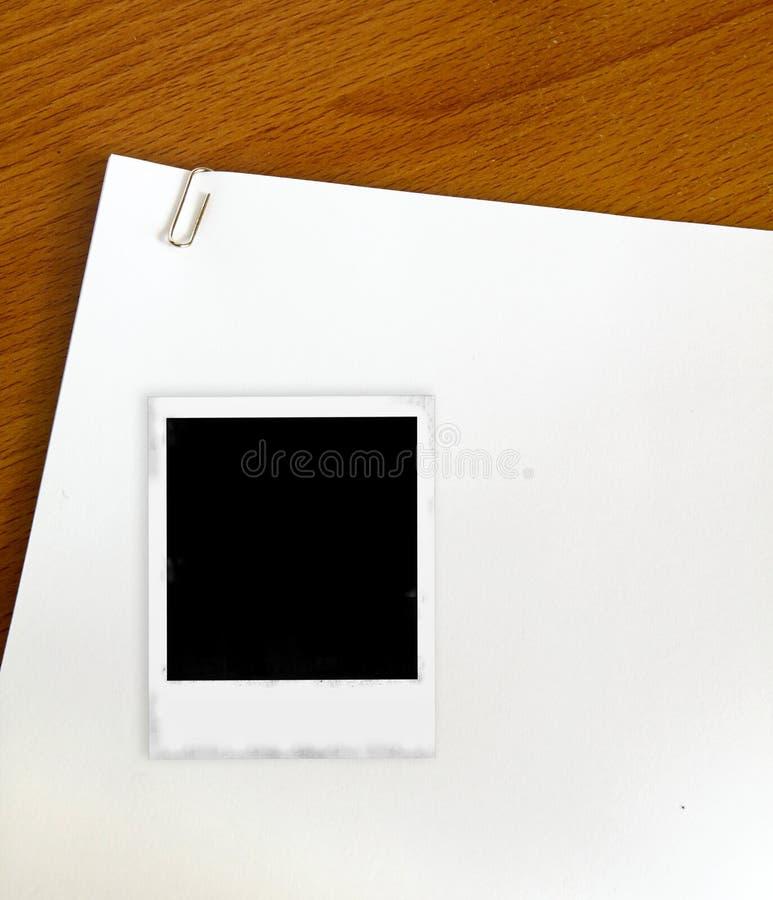 старая бумажная белизна таблицы фото стоковые фото