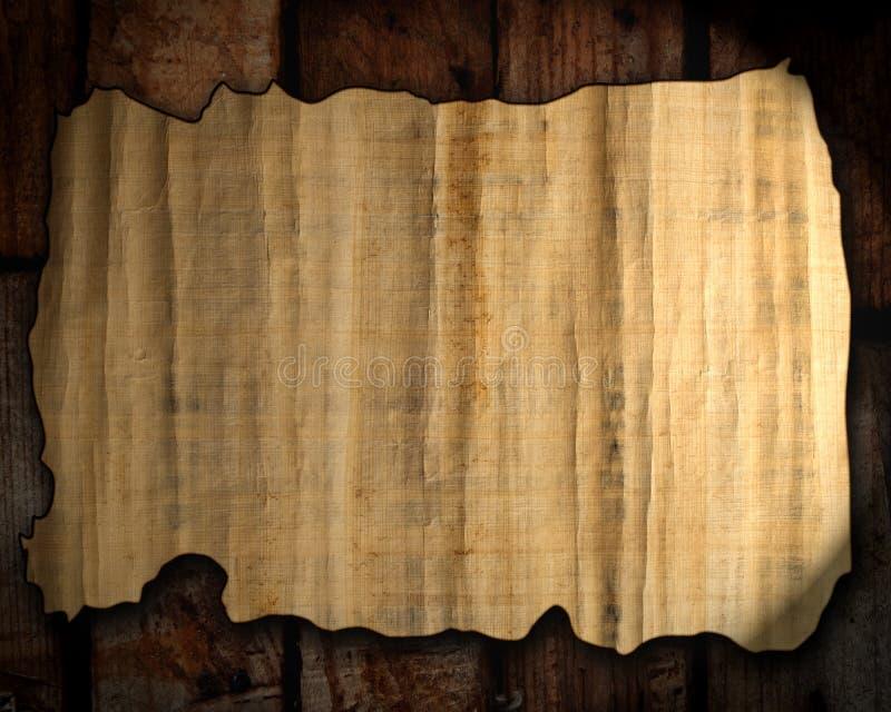 старая бумажная текстура стоковое изображение
