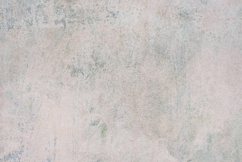Старая выдержанная розовая предпосылка текстуры стены стоковое изображение