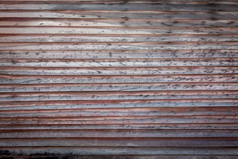 старая деревянная винтажная стена предпосылки стоковые фотографии rf