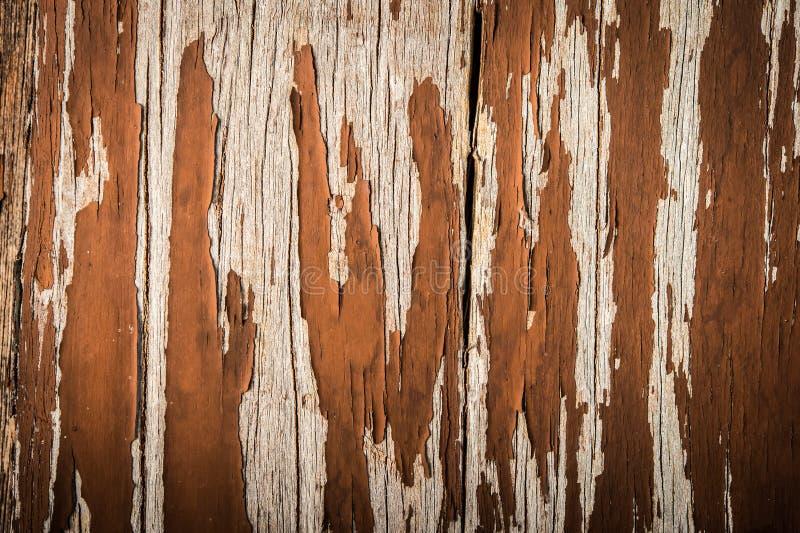Старая деревянная поверхность предпосылки текстуры Деревянное взгляд сверху поверхности таблицы текстуры стоковые изображения rf
