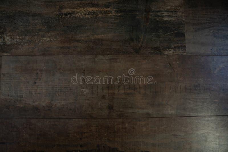 Старая деревянная предпосылка текстуры - старая конфигурация пучка излучения стоковые изображения