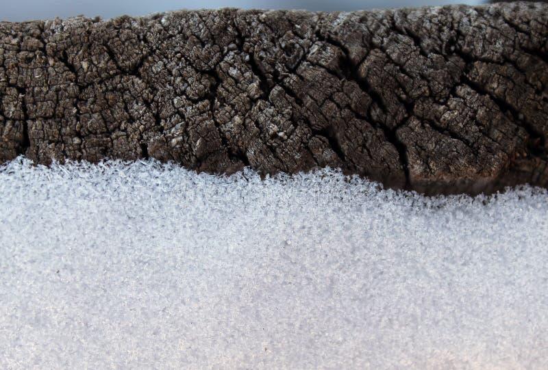 Старая деревянная текстура с естественными картинами Внутри предпосылки дерева Старые grungy и выдержанные серые деревянные планк стоковое фото rf