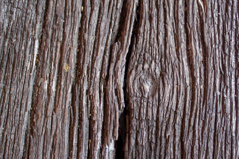 Старая деревенская древесина стоковое изображение rf