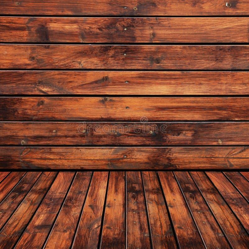 Старая деревянная панель стоковая фотография