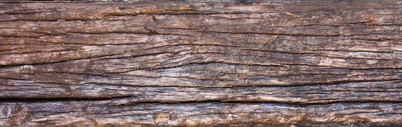 Старая деревянная предпосылка плитки стоковое изображение