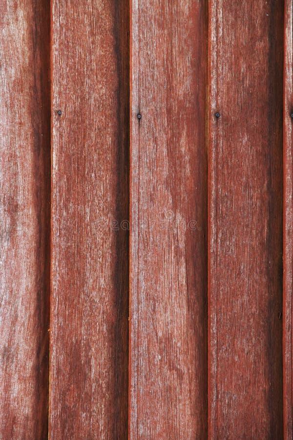 Старая деревянная предпосылка текстуры планок стоковые изображения