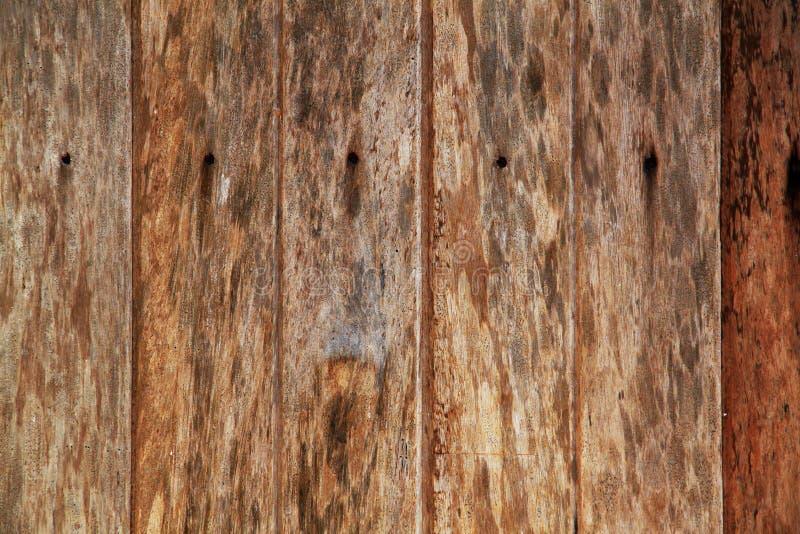 Старая деревянная предпосылка стоковая фотография rf