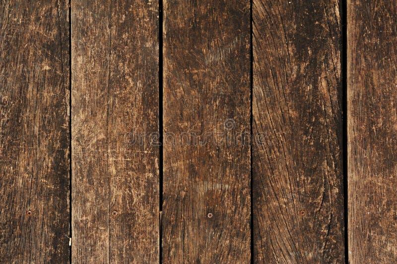 Старая деревянная планка стоковое фото rf