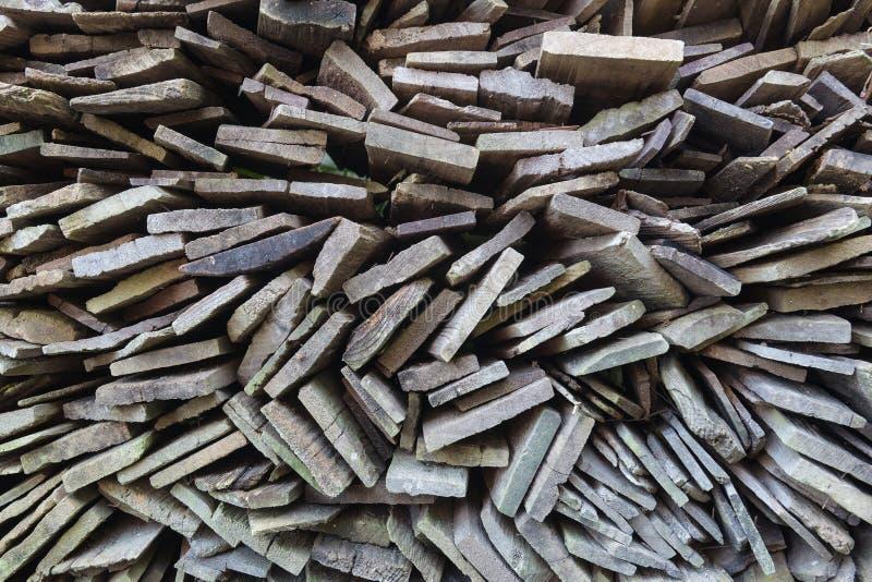 Старая деревянная сосна стоковая фотография