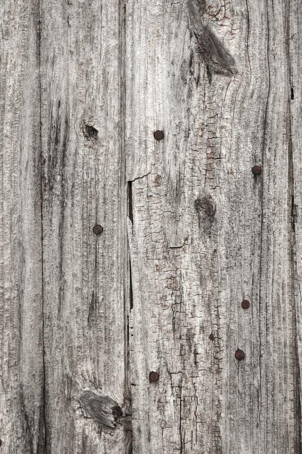 Старая естественная древесина амбара стоковая фотография rf